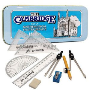 Measuring Equipment, Rulers, Math Sets