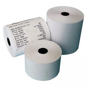 Register & Thermal Paper