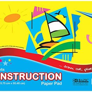 Construction Pads