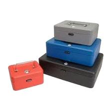 Cash Boxes & Pouches