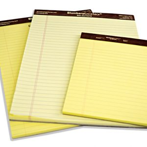 Legal Pads, Easel Pads