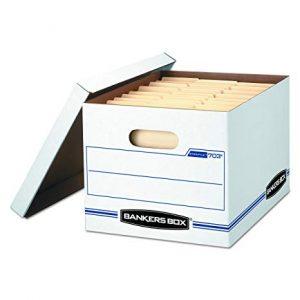 Storage Boxes & Mailing Tubes